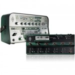 Kemper Profiling Amplifier Head White with Remote