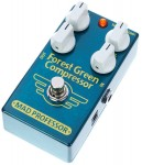 Mad Professor Forest Green Compressor (Factory pedal)