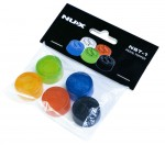 NUX NST1 Pedal Topper (Pack of 5)