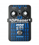 EBS DPhaser Triple Mode Bass Phase Shifter Pedal
