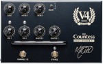 Victory Amps V4 The Countess Valve Preamp Pedal