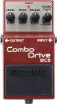 Boss BC-2 Combo Drive Pedal (Incl. 1 Year Warranty)