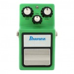 Ibanez TS9 Tube Screamer Overdrive Pedal