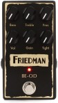 Friedman BE-OD Overdrive Pedal