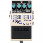 BOSS DD-7 Digital Delay Guitar Effects Pedal