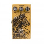 Walrus Audio Iron Horse Distortion V2 Pedal