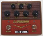 Hotone A Station Acoustic Preamp/DI