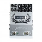 Two Notes Le Clean Tube Preamp (Dual Channel) Pedal