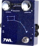 TWA LITTLE DIPPER 2.0 - ENVELOPE CONTROLLED VOCAL FORMANT FILTER