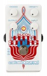 Catalinbread Karma Suture Silicon Overdrive/Fuzz/Distortion Pedal