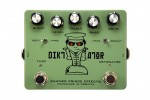 Dawner Prince Electronics Diktator Preamp Overdrive Pedal