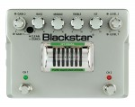 Blackstar HT-Dual Valve Boost/Overdrive/Distortion Pedal
