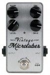Darkglass Electronics Microtubes Vintage Bass Overdrive Pedal