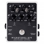 Darkglass Electronics Microtubes B7K v2 Analog Bass Preamp Overdrive Pedal