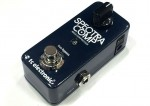 TC Electronic Spectra Bass Compressor Pedal