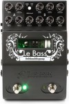 Two Notes Le Bass Tube Preamp (Dual Channel) Pedal