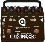 Amptweaker Big Rock Pro Overdrive/Distortion Pedal