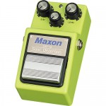 Maxon SD9 Sonic Distortion Pedal