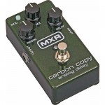 MXR M169 Carbon Copy® Analog Delay Pedal