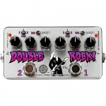 ZVEX Vexter Double Rock Dual Distortion Pedal