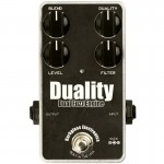 Darkglass Electronics Duality Dual Fuzz Engine Pedal