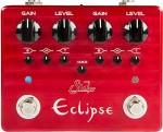 Suhr Eclipse Dual Channel Distortion & Overdrive Pedal