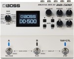 BOSS DD500 Digital Delay Pedal