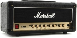 Marshall DSL15H Amp Head