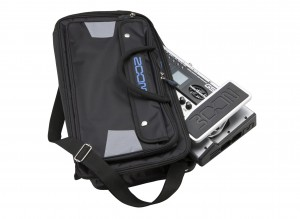 Zoom SCG-5 Carrying Case for G5/G5n