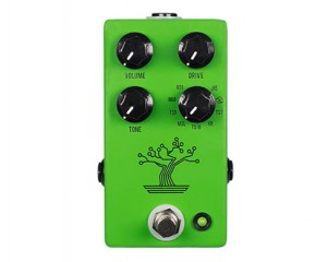 JHS Pedals The Bonsai Nine Way Screamer Overdrive