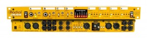 Radial JX-44 Air Control Guitar Signal Manager