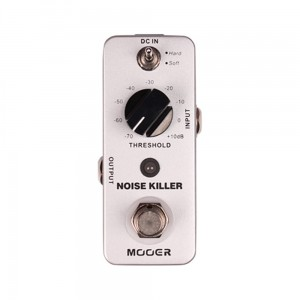 Mooer Noise Killer Noise Reduction Pedal
