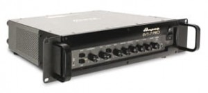 Ampeg SVT-7PRO 1000W Tube Bass Head