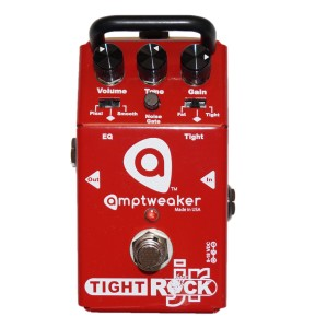Amptweaker Tight Rock Jr Pedal