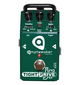 Amptweaker Tight Drive Jr Pedal