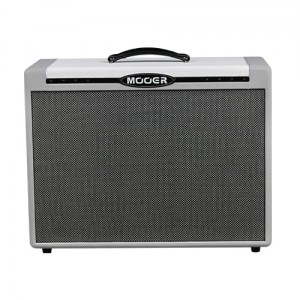 "Mooer GC112 12"" Guitar Cabinet with V30 Speaker"