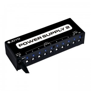 JOYO JP-02 Power Supply