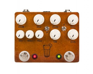 JHS Pedals Sweet Tea V3 Overdrive