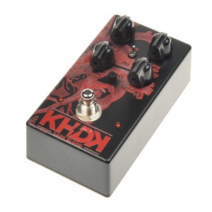 KHDK Electronics Dark Blood Pedal