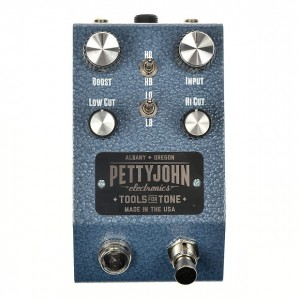 Pettyjohn Electronics Lift Buffer/Boost Pedal