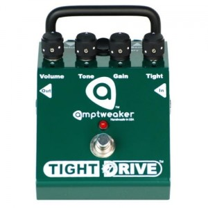 Amptweaker Tight Drive Pedal