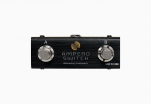 Hotone Ampero Switch Dual Footswitch