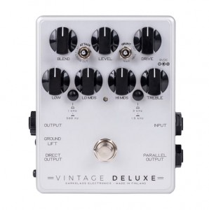 Darkglass Electronics Vintage Deluxe v3 Pedal