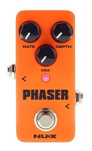 NUX FPH2 Phaser Mini Pedal