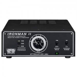Tone King Ironman II Attenuator