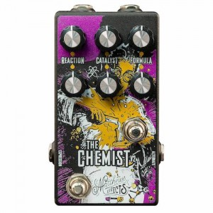 Matthews Effects The Chemist v2 Atomic Modular Pedal