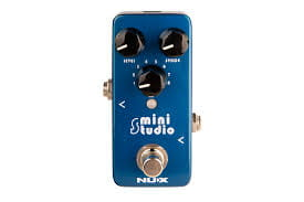 NUX NSS3 Mini Studio IR Loader Pedal