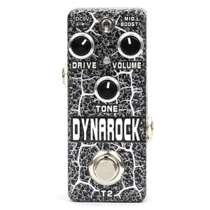 XVive T2 DynaRock Distortion Pedal