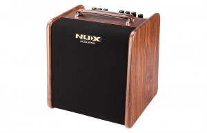 NUX Stageman AC-50 Acoustic Guitar Amplifier