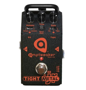 Amptweaker Tight Metal Jr Pedal